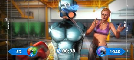 Un pack PS3 dédié au Move