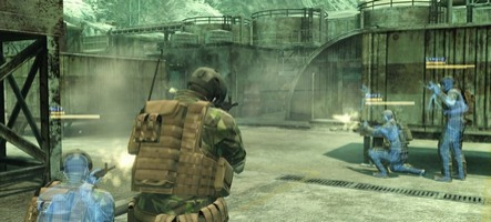 Metal Gear Online va disparaître