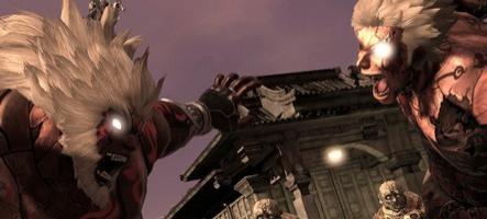 Asura's Wrath tente de convaincre