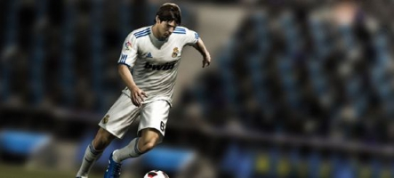 (Test) FIFA Football (PS Vita)