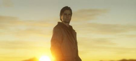 Alan Wake sort sur PC