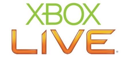 Le Xbox Live gratuit ce week end