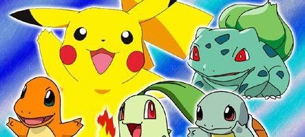 Pokémon Version Noire et Blanche 2 annoncés