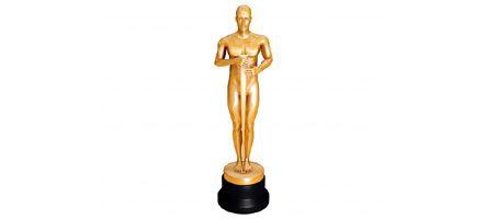 Liste des gagnants des oscars 2012
