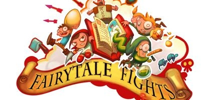 Fairytale Fights : les contes de fées se fightent les dents