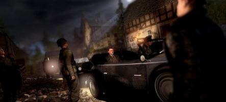 Hitler en DLC dans Sniper Elite V2