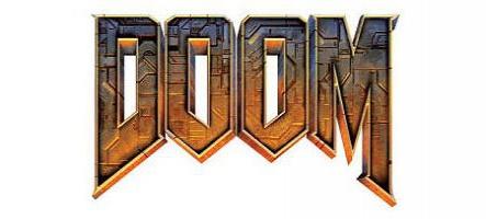 Les premières images de DOOM 4