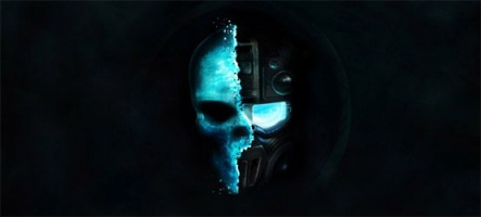 Ghost Recon Future Soldier : Une technologie de pointe
