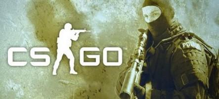 Counter Strike Global Offensive repoussé à cet été