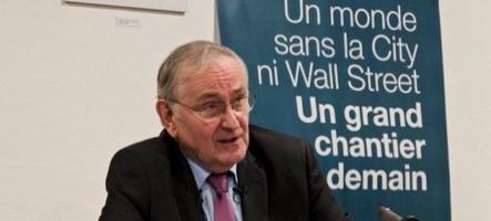 Le candidat à la présidentielle Jacques Cheminade répond à GamAlive