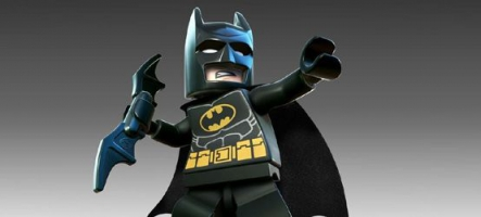 LEGO Batman 2: DC Super Heroes arrive cet été !
