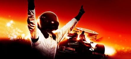 F1 2012 : Le nouveau jeu vidéo débarque en septembre
