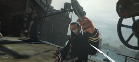 Dishonored : sexe, passion et apparence