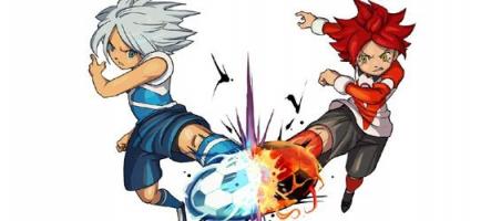 (Test) Inazuma Eleven 2 : Tempête de feu et de Glace (DS)