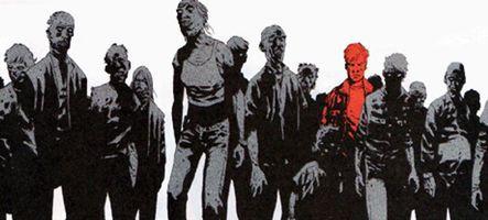 The Walking Dead : le jeu vidéo enfin dévoilé