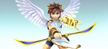 (Test) Kid Icarus Uprising (Nintendo 3DS)
