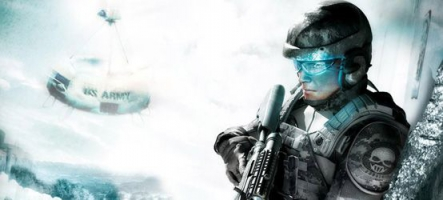 (Preview) Ghost Recon Future Soldier : un coop de folie