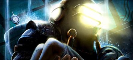 L'adaptation ciné de BioShock est bien mal barrée