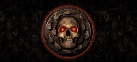 Baldur's Gate sur iPad : moins de 10 € et du multi en bonus