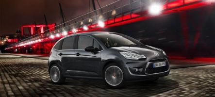 Citroën sort la C3 PS Vita