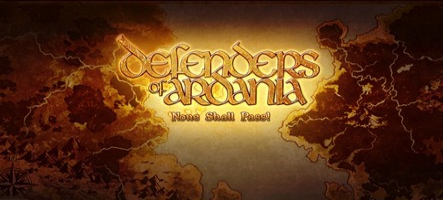 (Test) Defenders of Ardania (PC, Xbox 360, PS3)