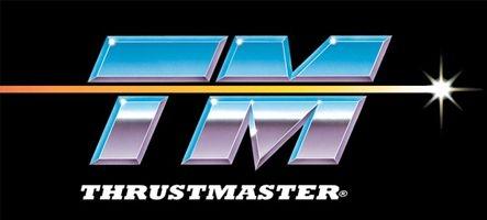 Thrustmaster mise sur la DSi