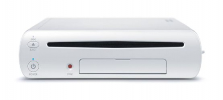 La Wii U pour le 18 novembre ?