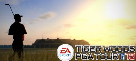 (Test) Tiger Woods PGA Tour 13 (Xbox 360, PS3)
