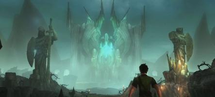 Sorcery, le petit bijou PS3 Move, s'illustre en vidéo