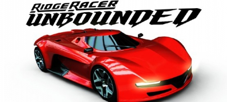 (Test) Ridge Racer Undounded (PC, PS3, Xbox 360)