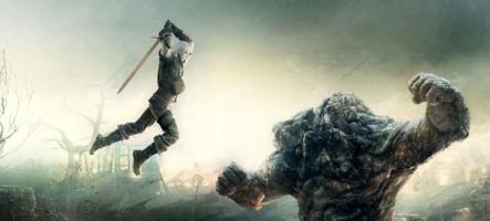 The Witcher 2 va être une vraie tuerie sur Xbox 360