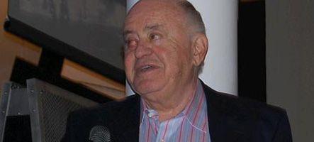 Jack Tramiel, le fondateur de Commodore, est mort