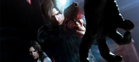 30 heures de jeu pour Resident Evil 6