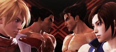 Tekken Tag Tournament 2 pour septembre