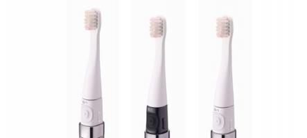 La News décalée du jour : La brosse à dents de poche de Panasonic