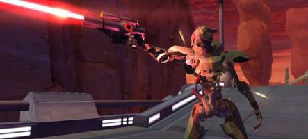 Star Wars The Old Republic : un mois gratuit offert aux joueurs de niveau 50