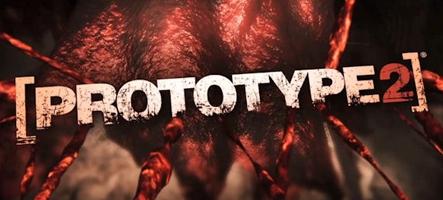 Prototype 2 : La bande-annonce ''live'' qui déchire tout