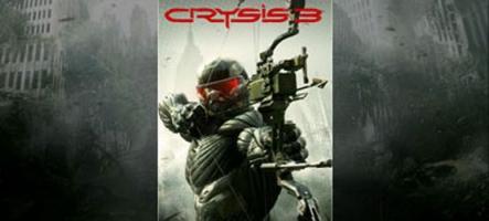 Le Cry Engine 3 amélioré