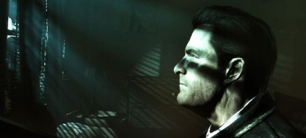 Max Payne débarque en BD