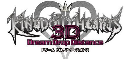 Kingdom Hearts : Dream Drop Distance daté en Europe