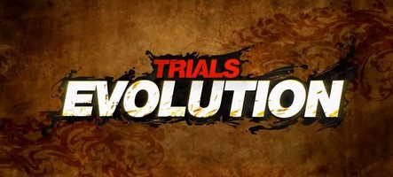 Trials Evolution cartonne