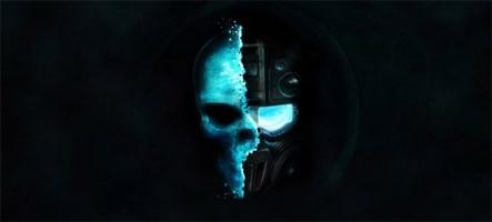 Une nouvelle vidéo pour Ghost Recon Future Soldier