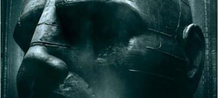 Prometheus, la bande-annonce