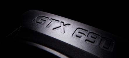 Nvidia sort la GTX 690, la carte vidéo la plus puissante au monde