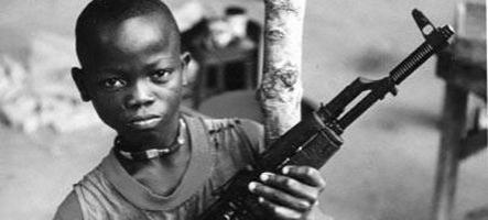 Les enfants soldats de Somalie sauvés par les jeux vidéo