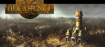 The Age of Decadence : la démo du RPG old-school disponible