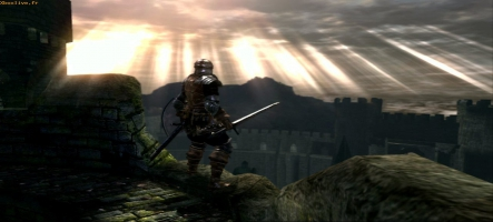 Dark Souls s'est vendu à plus d'un million d'exemplaires