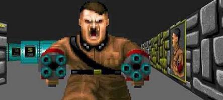 Jouez gratuitement à Wolfenstein 3D pour fêter ses 20 ans