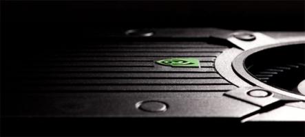 Nvidia lance la GeForce GTX 670 : performante, silencieuse et peu chère