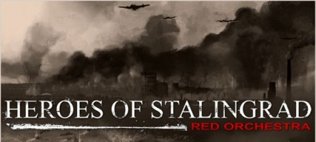 Red Orchestra Heroes of Stalingrad : Vous allez jouer les nazis !